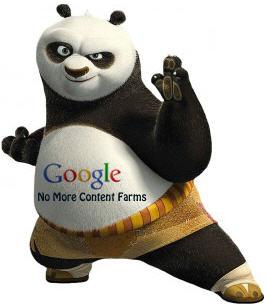 Matt Cutts: Wat moet je doen na een Panda drop