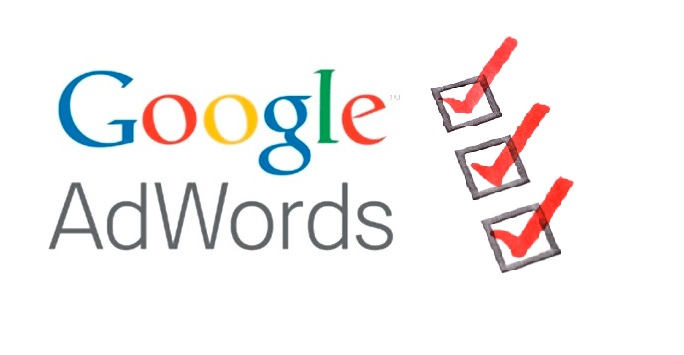 google-adwords-checklist