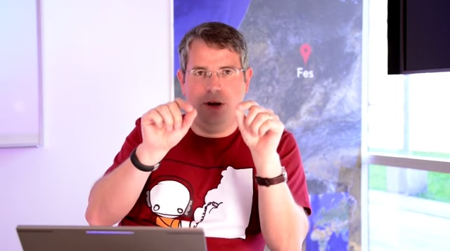 Matt Cutts linkbuilding
