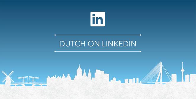 Linkedin-nederland