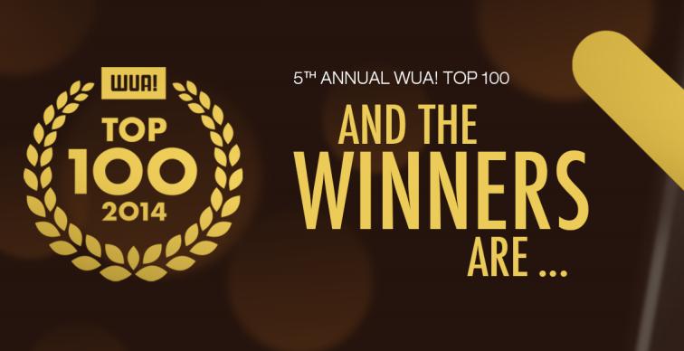 WUA-top100