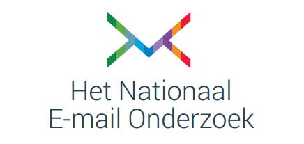 Het nationaal e-mailonderzoek 2014