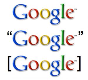 Zoekwoordtypen in Google AdWords