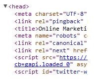 3 html oplossingen voor een betere seo structuur