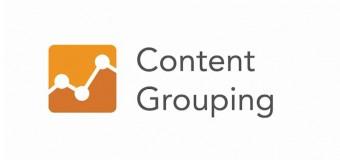 Groepeer je content met Content Grouping