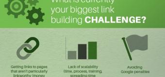 Linkbuilding: contentverspreiging en infograpics meest effectief