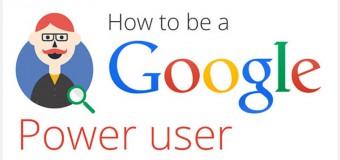 Effectief zoeken in Google