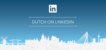 Infographic: Nederlanders op LinkedIn