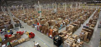 Logistiek is de grootste uitdaging